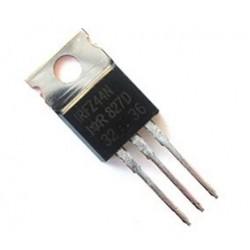 Mosfet IRFZ44N N-channel Transistor