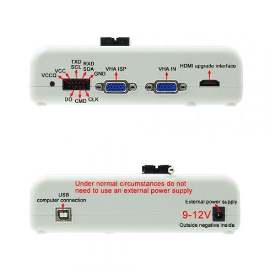 RT809H Fast Universal Programmer