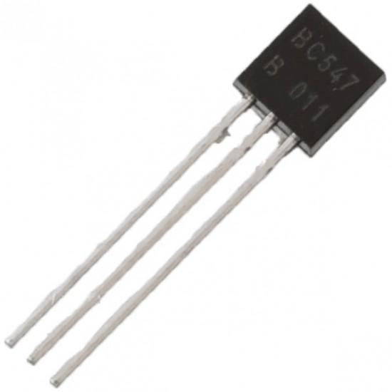 BC548 NPN Transistor  Price in Pakistan