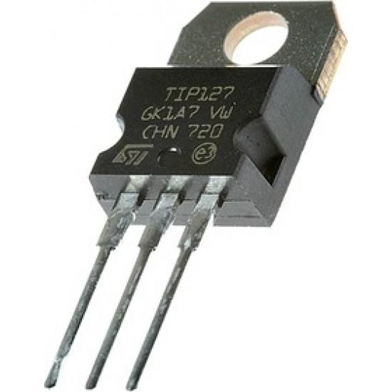 Darlington TIP127 Transistor  Price in Pakistan