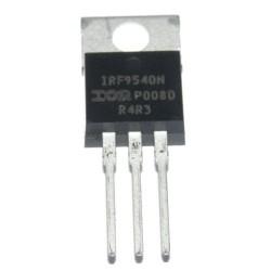 MOSFET IRF9540 Transistor