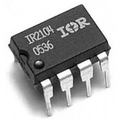 IR2104 Voltage Regulator
