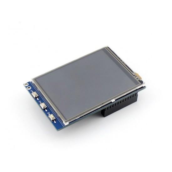3.2 inch RPi LCD V4