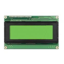 LCD 20x4 Monochromatic