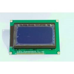LCD 128x64 Monochromatic