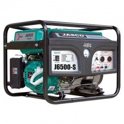 Up to 5KW Generator