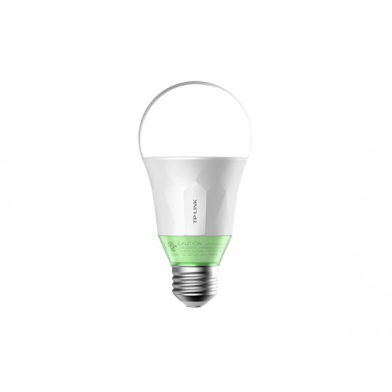 TP-LINK LB110(E27) Smart Wi-Fi LED Bulb with Dimmable Light