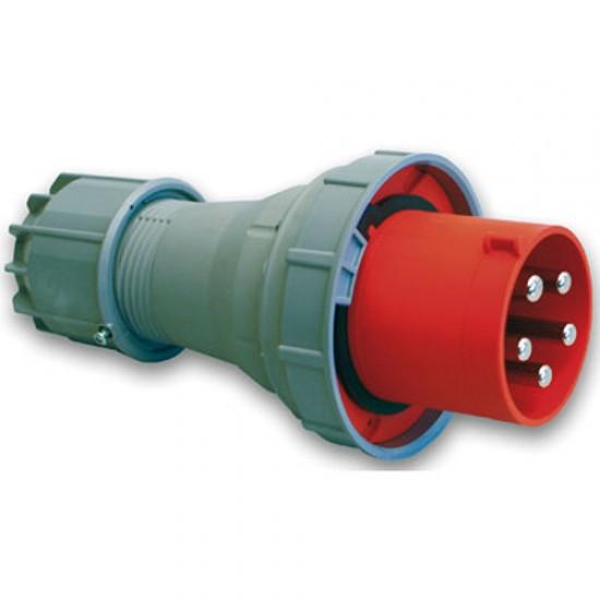 Garo Industrial Plug & Socket 63A 4-Pins