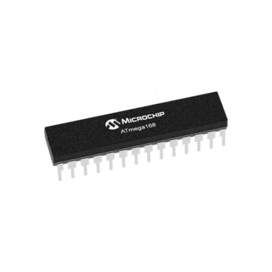 ATmega168 DIP IC  Price in Pakistan
