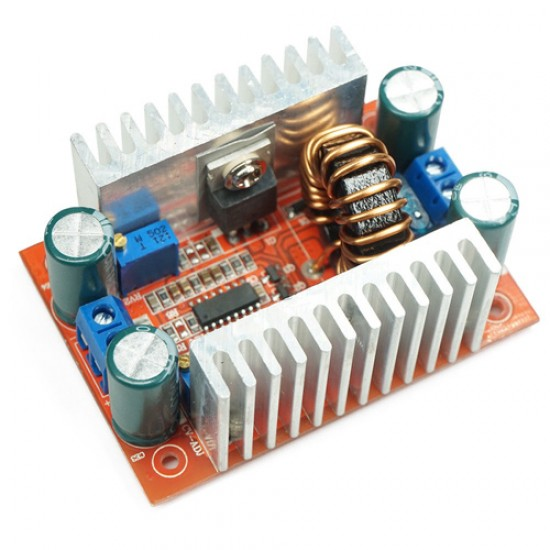 400W Boost Converter Constant Current Module DC-DC 15A Step-up  Price in Pakistan