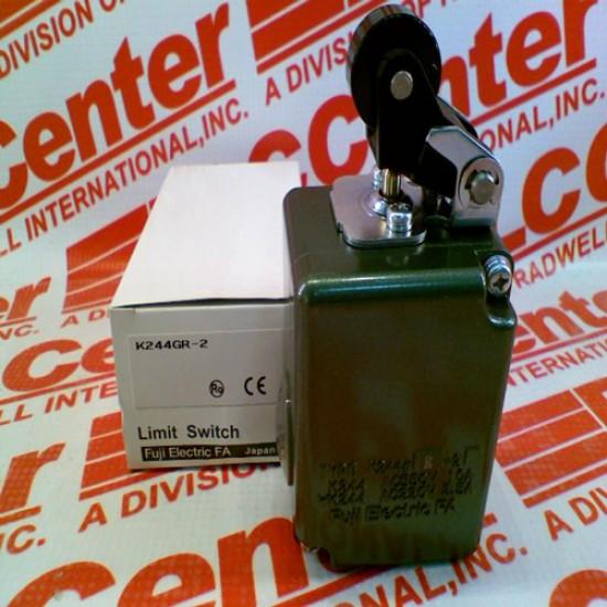 Fuji K244gR-2 Limit Switches (Standard)  Price in Pakistan