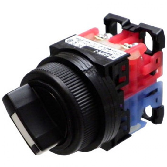 Fuji AR30-PR2-11B Round Selector Switch (30mm)  Price in Pakistan