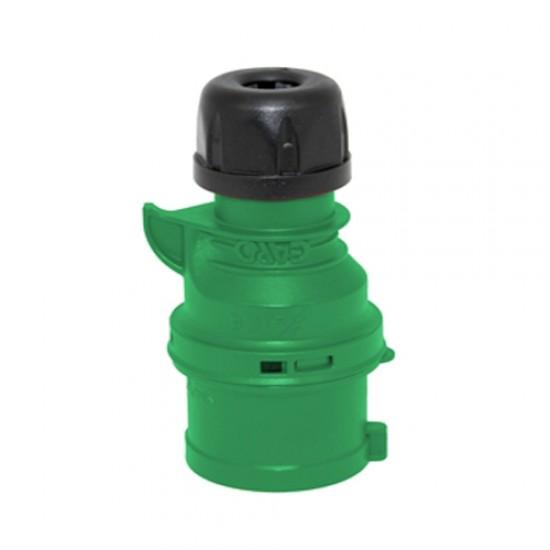 Garo Industrial Plug & Socket 16A 5-Pins  Price in Pakistan