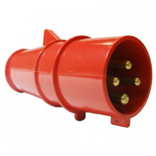 Garo Industrial Plug & Socket 32A 4-Pins  Price in Pakistan