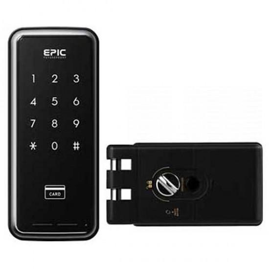 Epic Digital Door Lock - TOUCH H  Price in Pakistan