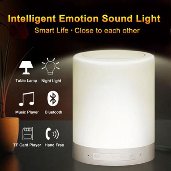 Z000130 Touch Lamp Portable Speaker 3V  Price in Pakistan