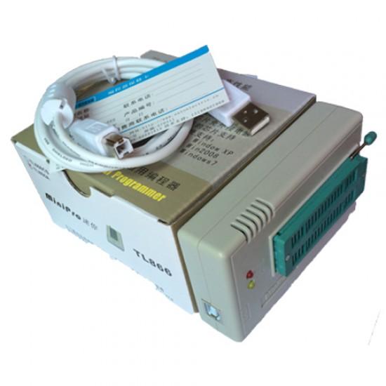 Mini Pro TL866CS USB BIOS Universal Programmer  Price in Pakistan
