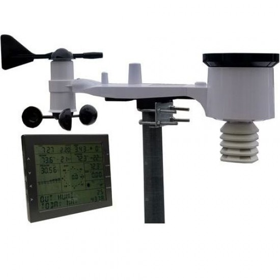 TP3000WC TYCON USA Data Logging Wireless Weather Station  Price in Pakistan