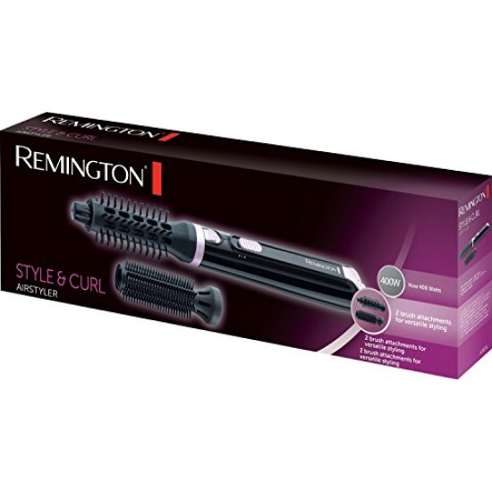 Remington AS404 Style And Curl Air Styler