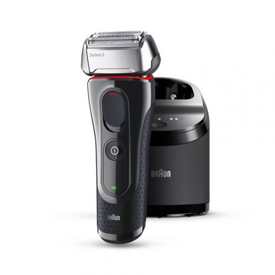 Braun 5070cc Shaver Clean&Charge Station  Price in Pakistan