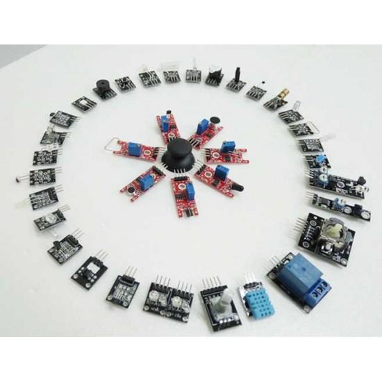 37 in 1 Sensor Kit For Arduino  Price in Pakistan