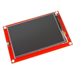 3.5''  TFT LCD Module for Arduino