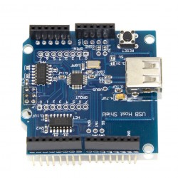 USB Host Shield for Arduino
