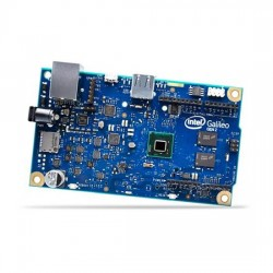 Intel Boards