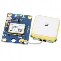 U-Blox NEO-6M-0-001 6 GPS Series Versatile modules