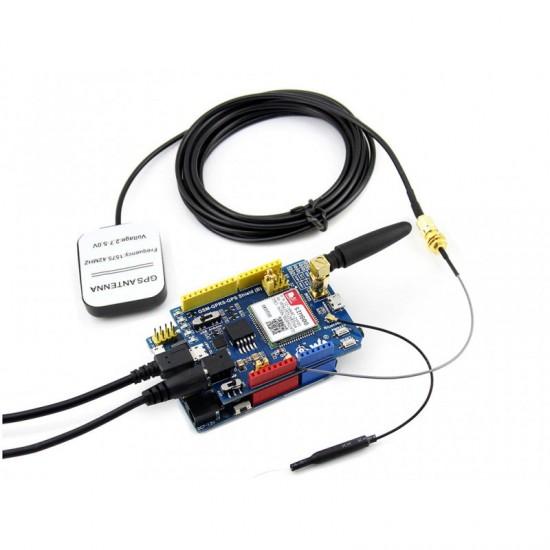 Waveshare SIM808 GSM/GPRS/GPS Shield  Price in Pakistan