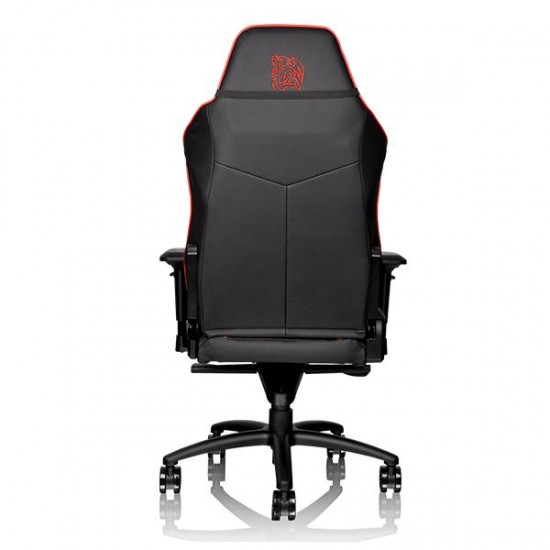 Thermaltake GTC 500 Gaming Chair Red  Price in Pakistan