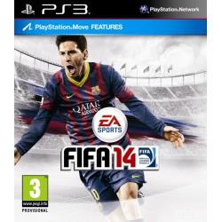 Fiffa14 PS3