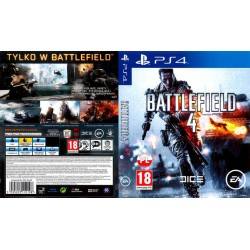 Battlefield 4™ PS4