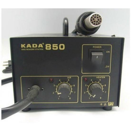 KADA 850A Solder Station SMD Rework System  Price in Pakistan