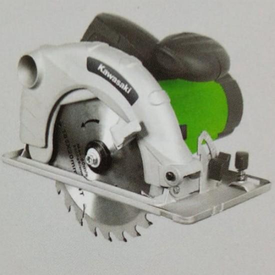 Kawasaki Circular Saw - K-CS 1400 - 1400W