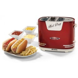 ARIETE HOT DOG MAKER