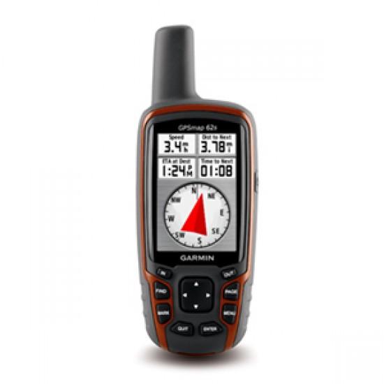 GARMIN GPSMAP 62S  Price in Pakistan