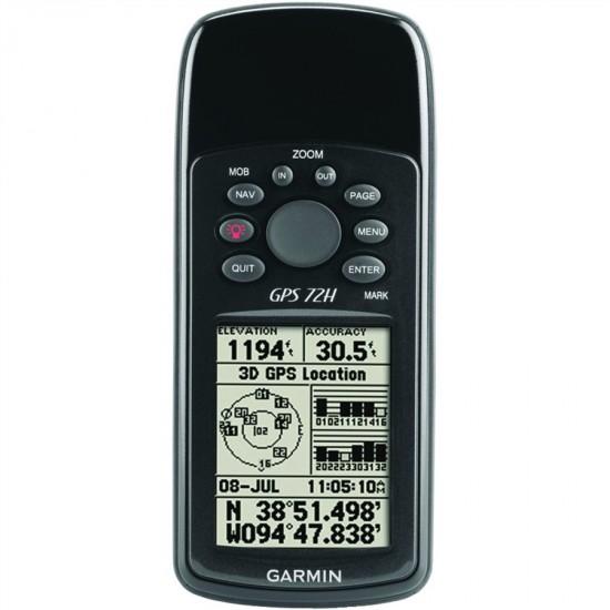 GARMIN GPS 72H  Price in Pakistan