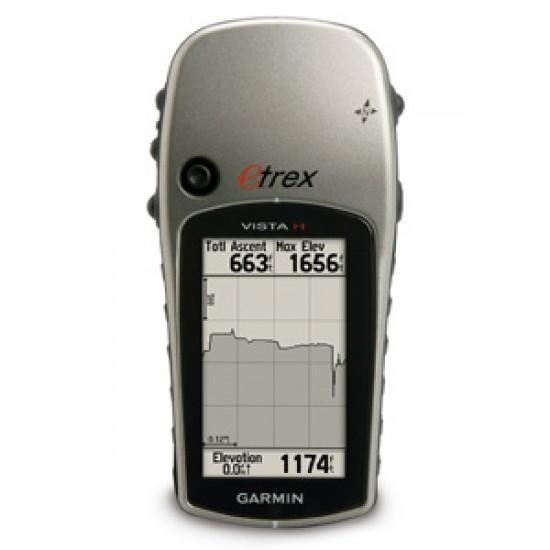Garmin eTrex Vista H Handheld GPS Navigator  Price in Pakistan