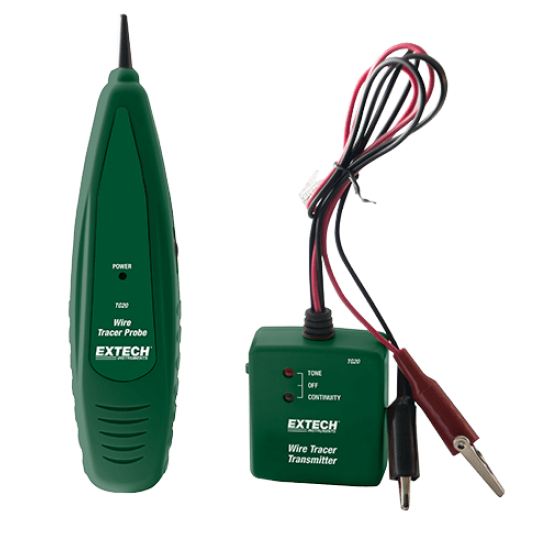 Extech TG-20 Wire Tracer Probe and Transmitter  Price in Pakistan