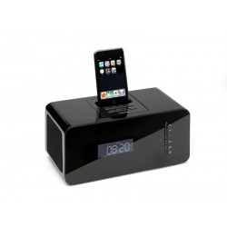 LENCO IPOD DOCKING SYSTEM IPD-3500