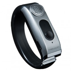 HELIUM WRIST BAND COMMUNICATOR