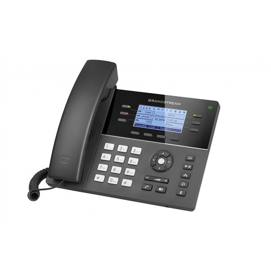 GXP 1760W Grandstream GS-GXP1760W Wireless HD IP Phone Integrated with Wi-Fi 4  Price in Pakistan
