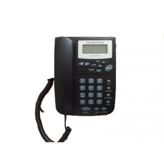 BT100 Grandstream BudgeTone 100 1-Line SIP VoIP IP Telephone Landline Handset  Price in Pakistan