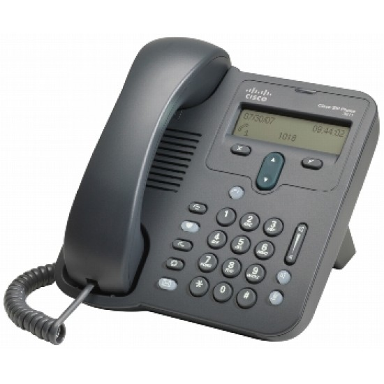 Cisco CP-3911 Unified SIP Phone  Price in Pakistan