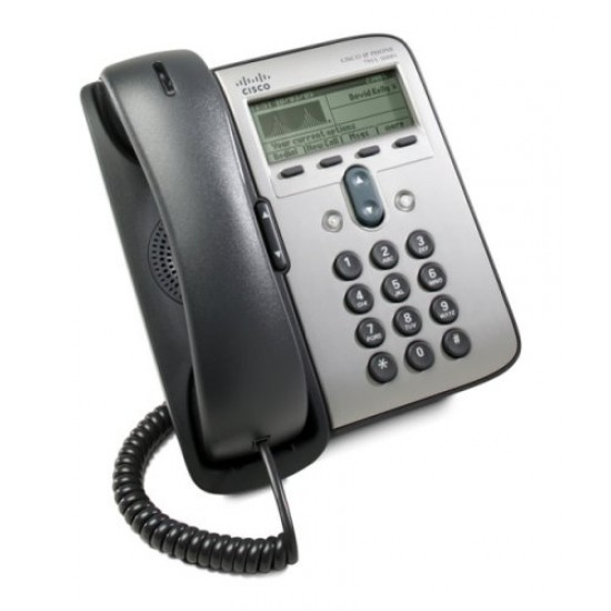 Cisco CP-7911G Unified IP Phone 7900  Price in Pakistan