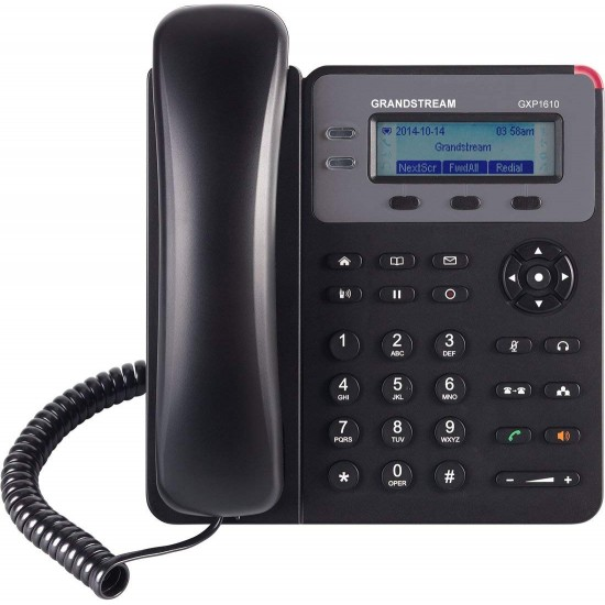 GPX1610 Grandstream Small Business IP phone with Single SIP account  Price in Pakistan