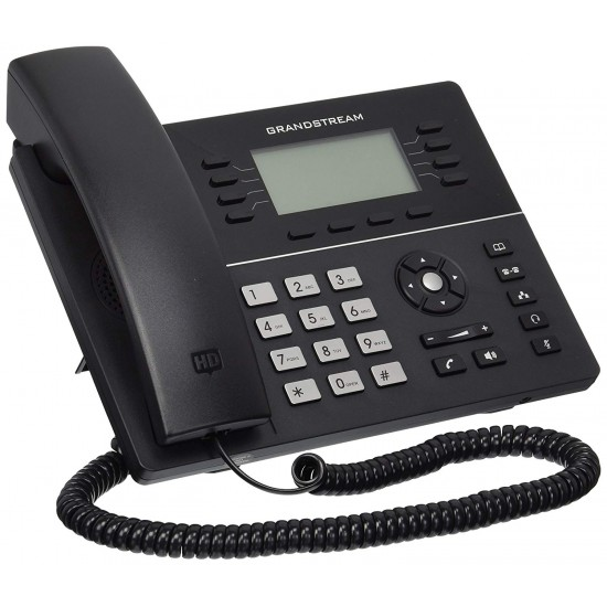GXP1782 Grandstream GS-GXP1782 Mid-Range IP Phone with 8 Lines VoIP Phone  Price in Pakistan