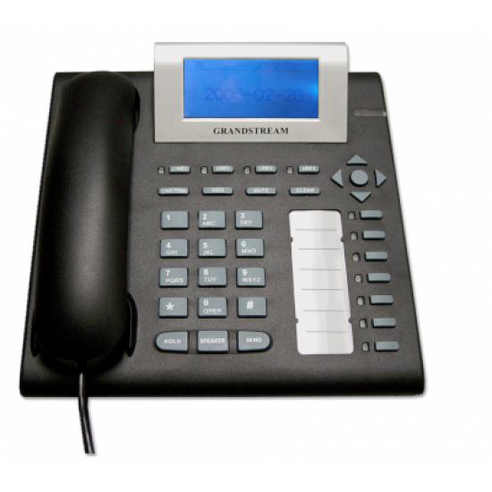 GXP2000 Grandstream GXP2000 is 4-line enterprise SIP Telephone  Price in Pakistan