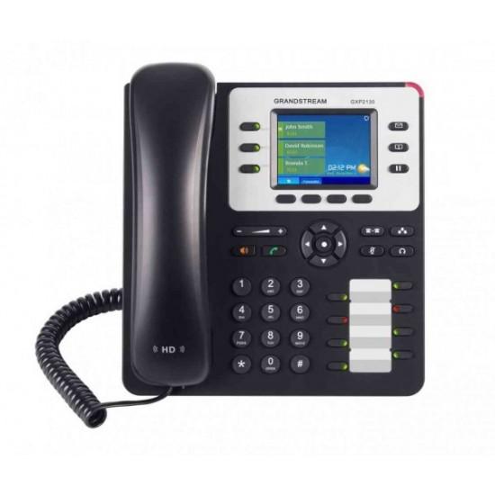 GXP2130v2 Grandstream Enterprise IP Telephone GXP2130  Price in Pakistan